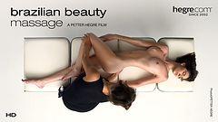 Beauté brésilienne Massage