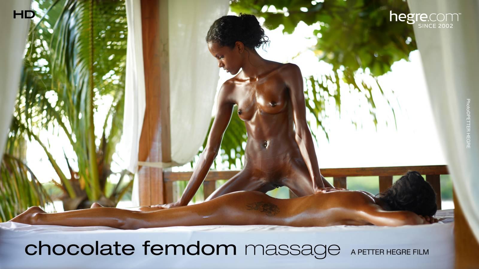 valerie tiefe massage hegre