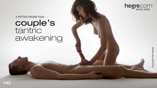 Couples Tantric Awakening