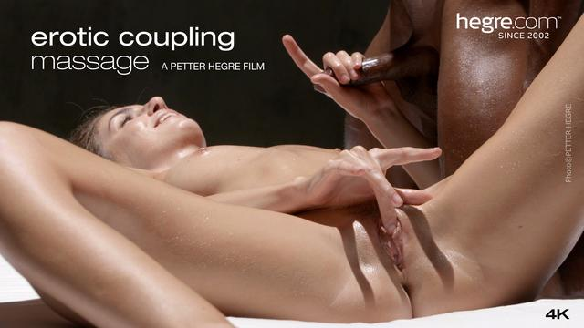 Erotic Coupling Massage