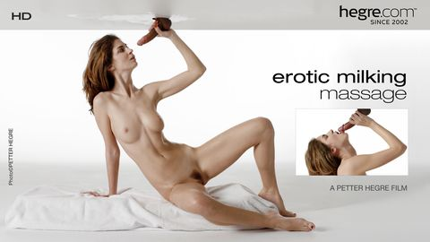 Massage Laiteux Erotique