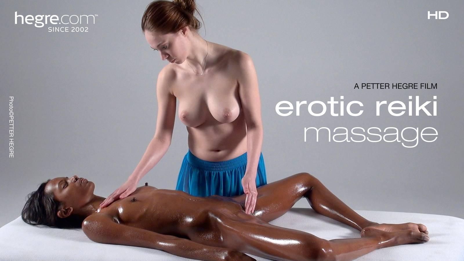 Erotische Massage Wird Zu Anderen Sachen