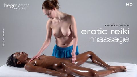 Erotic Reiki Massage