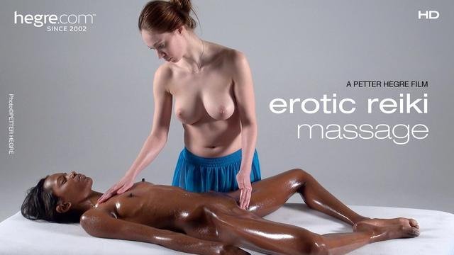 Erotic Reiki Massage