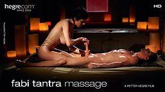 Fabi Tantra Massage