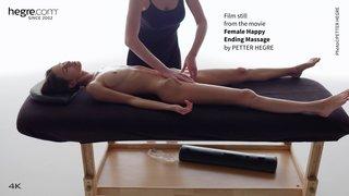 Massage Happyend