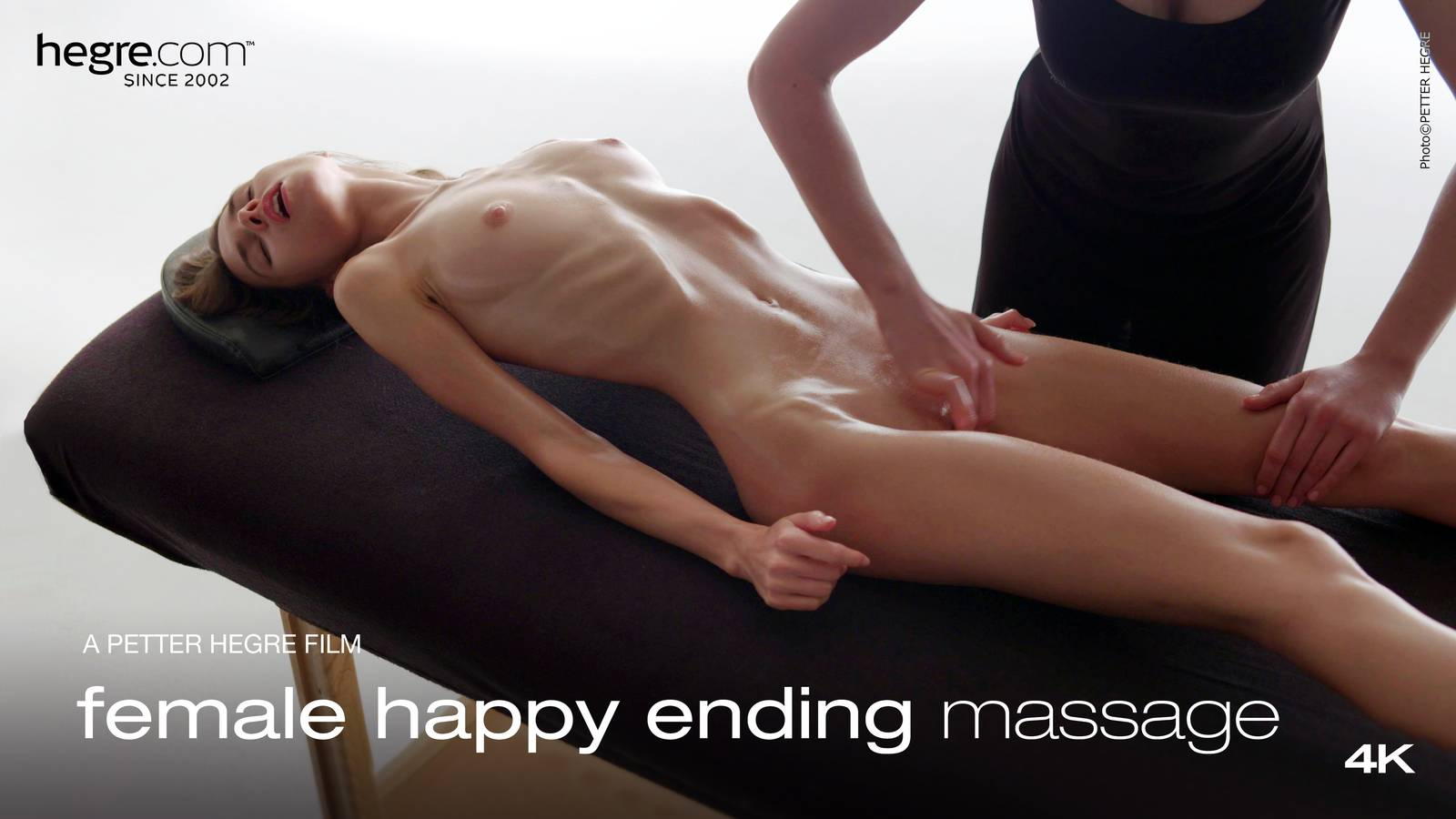 Happy Massage