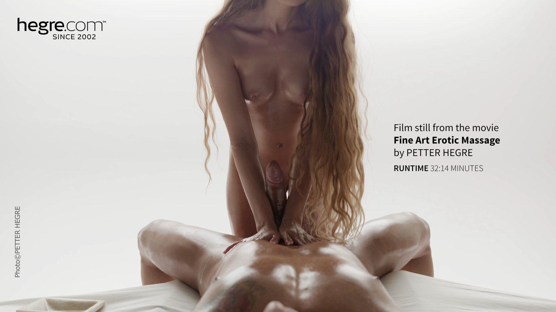 Hegre art erotic