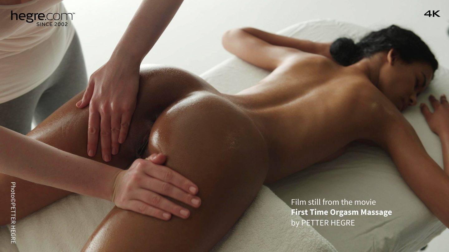Orgasm Massage Video