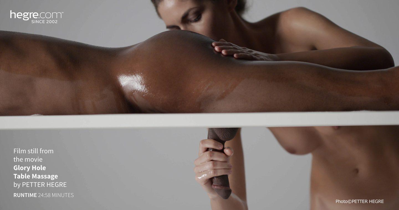 Black Girls The Glory Hole