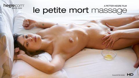 La Petite Mort Massage