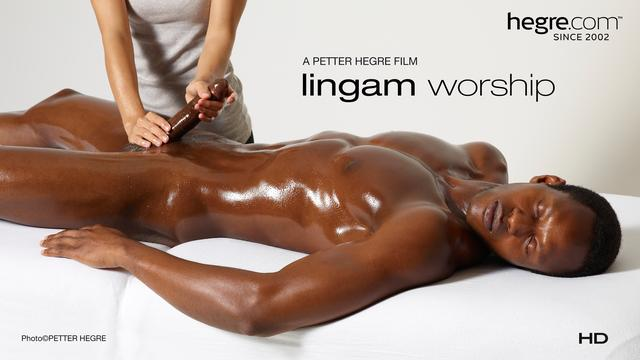 Lingam Worship