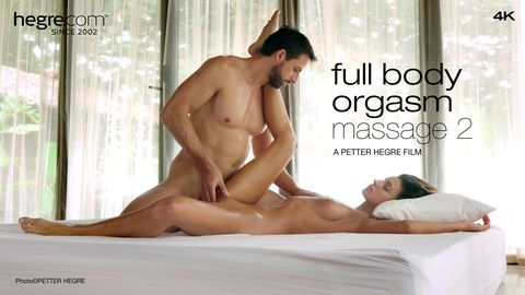 Full Body Orgasm Massage 2