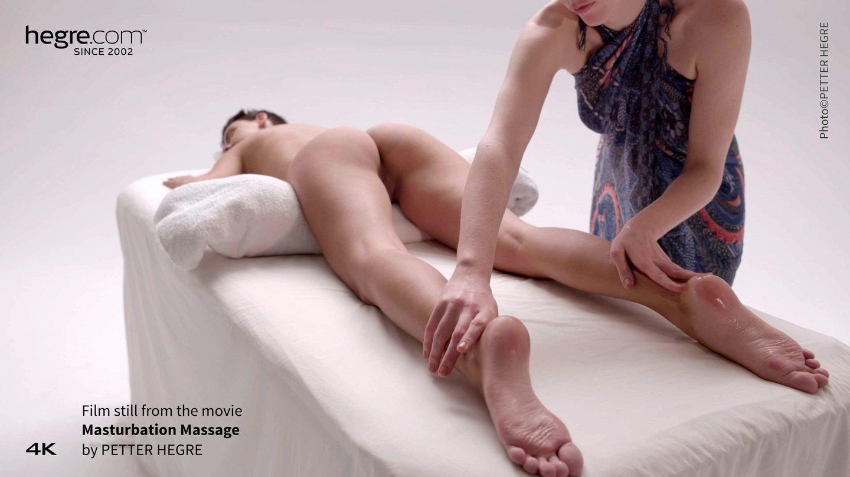 Masturbation Massage