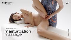 Masturbation Massage