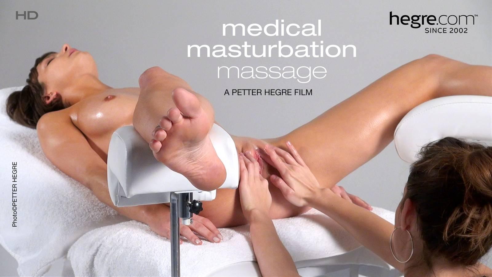 Medical Masturbation Massage - Hegrecom-3588