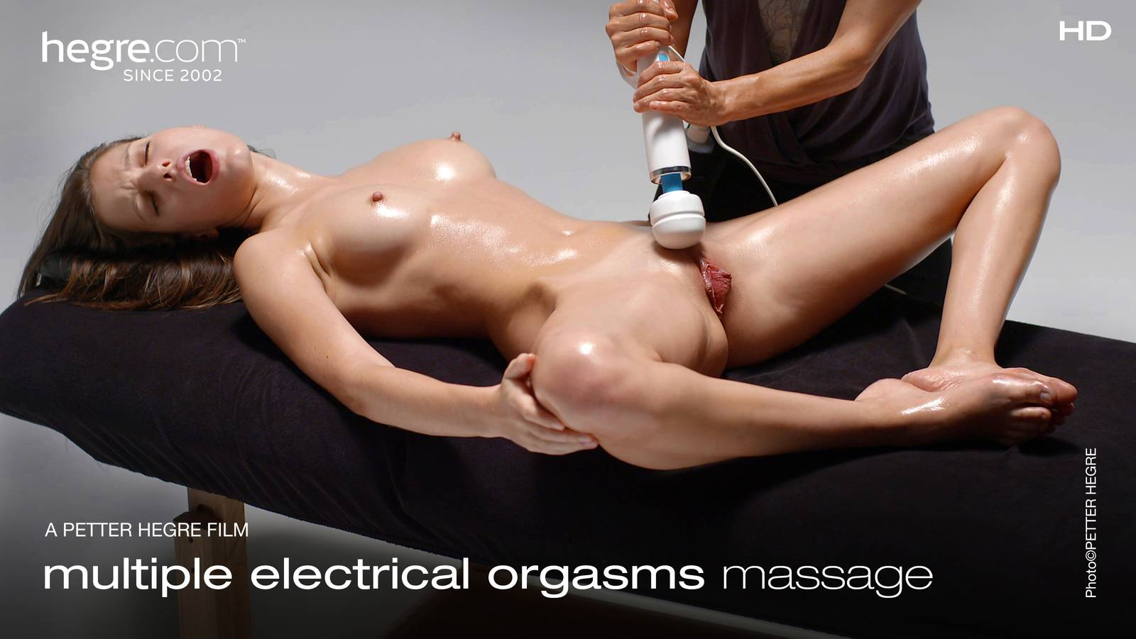 Massage orgasms