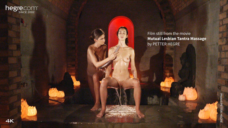 Gegenseitige Lesbische Tantramassage - Hegrecom-8416