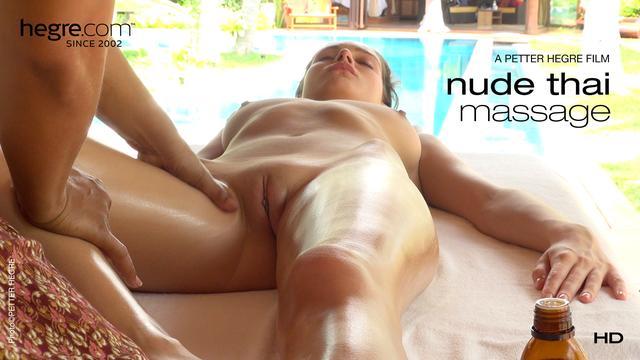 Nude Thai Massage