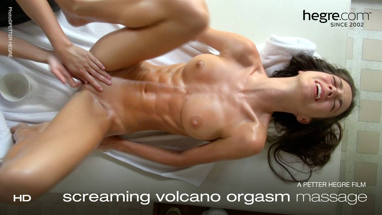Female Pussy Eating Orgasm