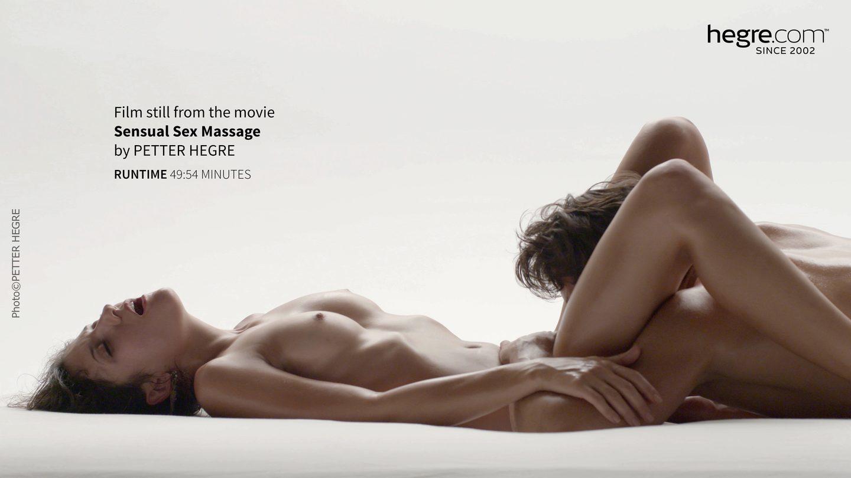 Tantric massage porn