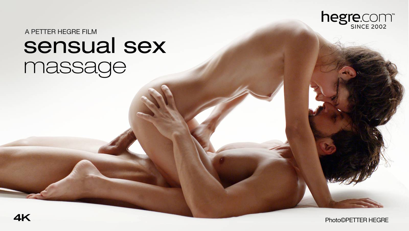 Sensual Sex Massage