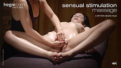 Massage Stimulation Sensuelle