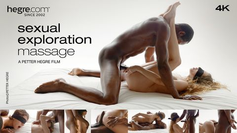 Massage Exploration Sexuelle