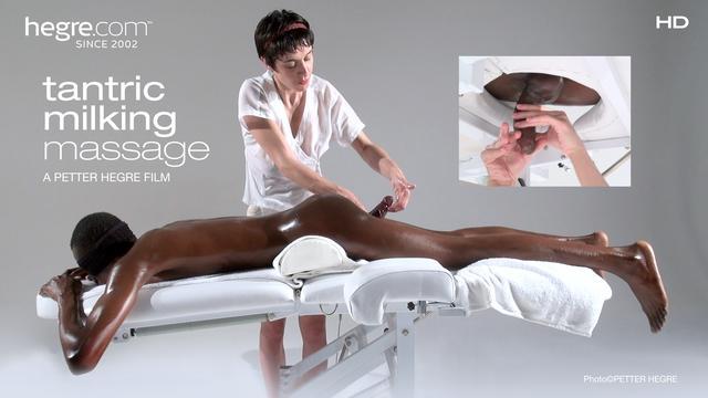 Massage Tantrique doucereux
