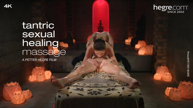 Tantric Sexual Healing Massage