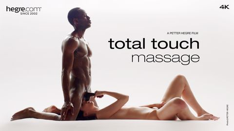 Massage Toucher Total