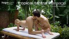 Tropical Tantra Massage