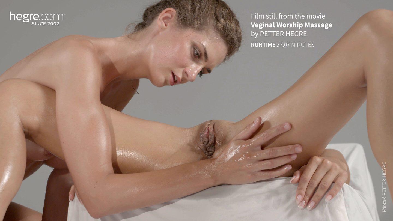 Vaginal Massage
