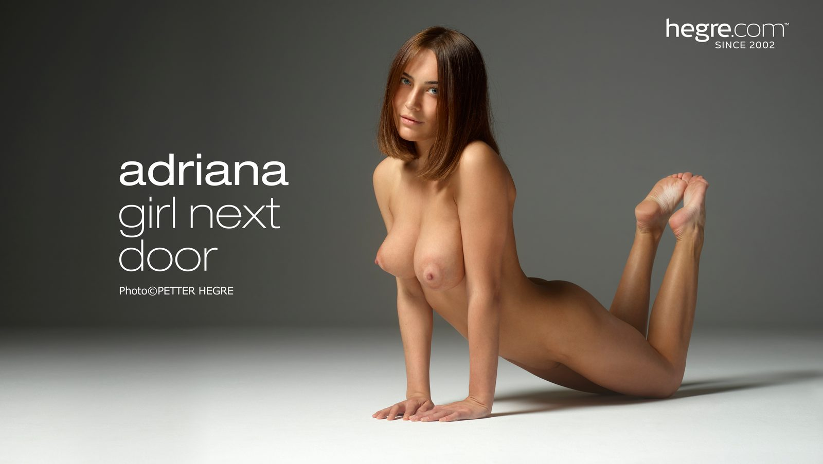 adrianna nextdoor models