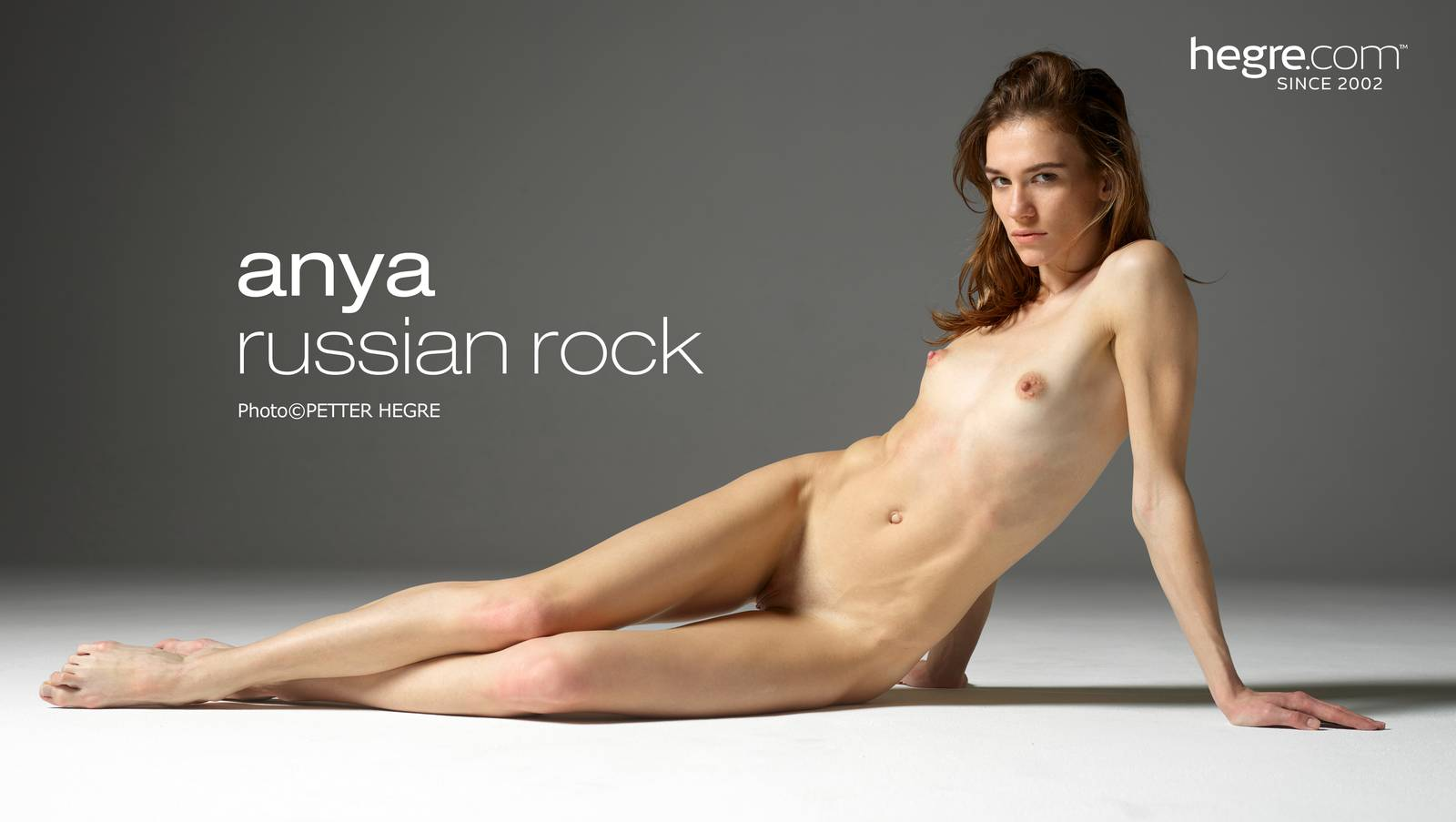 Anya Russian Porn anya - hegre