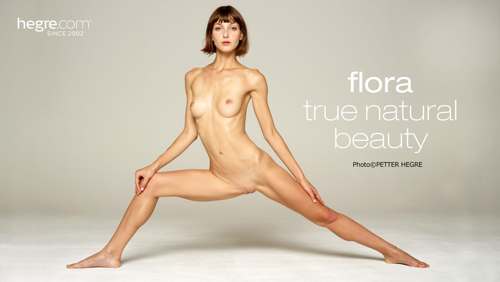 Flora Hegre Nude