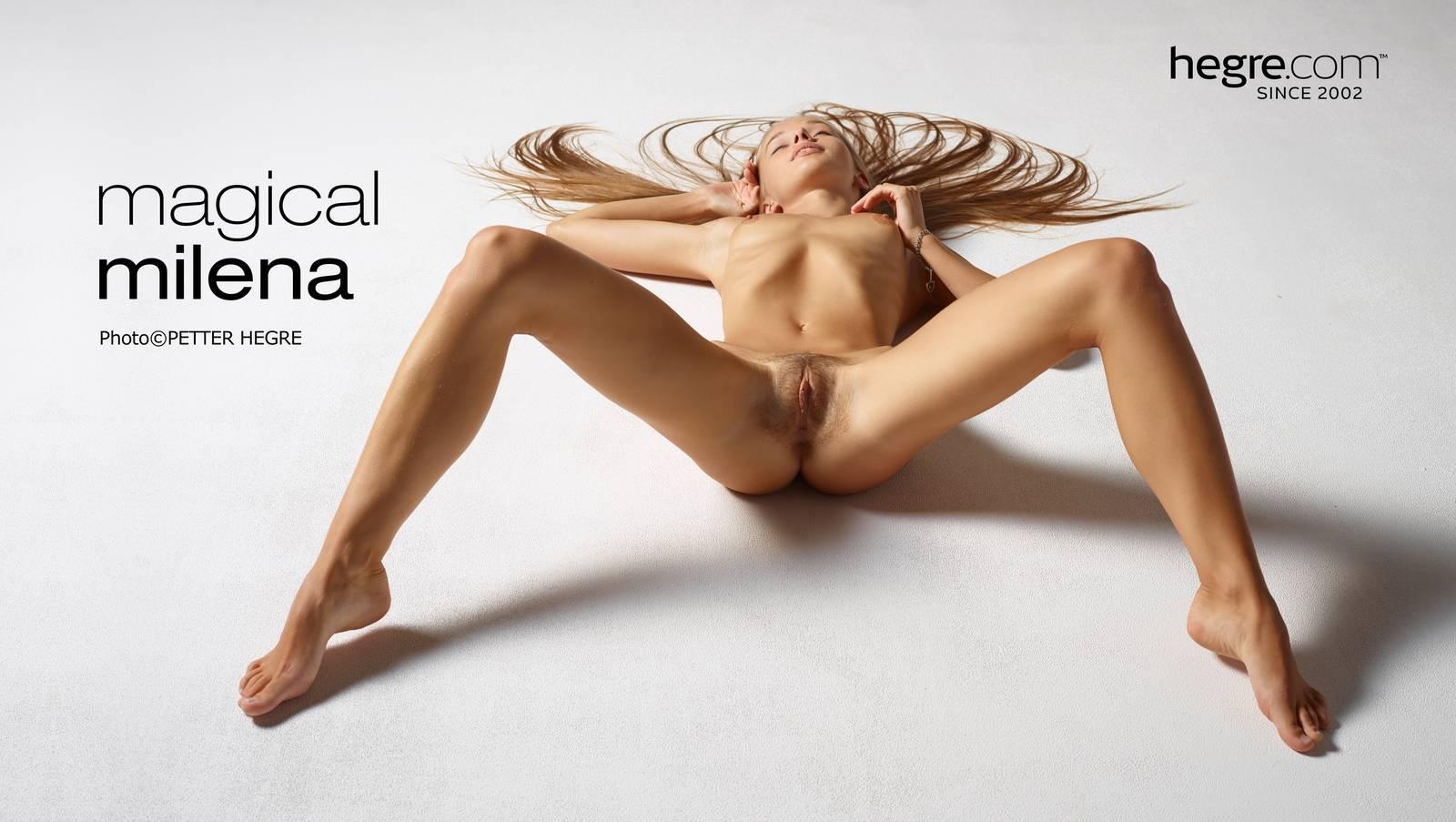 Milena - Hegre.com