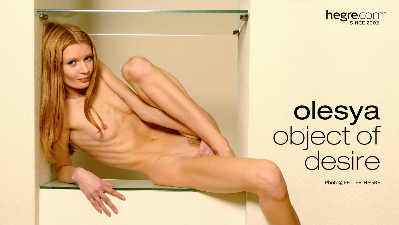 Hegre Olesya