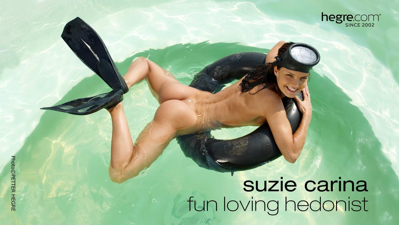 Suzie Carina
