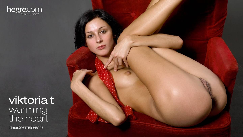 Nackt viktoria Anfisa Siberia: