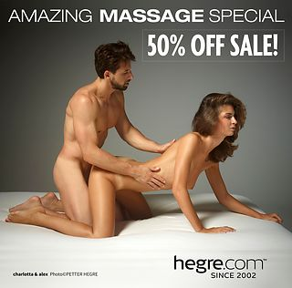 50% OFF Sale: Amazing Massage Special