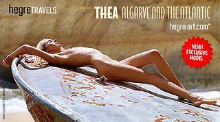 Algarve Aphrodisiac