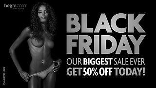 Black Friday 2020: Our Biggest Sale Ever!