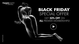 BLACK FRIDAY - SPECIAL TIME LIMITED OFFER