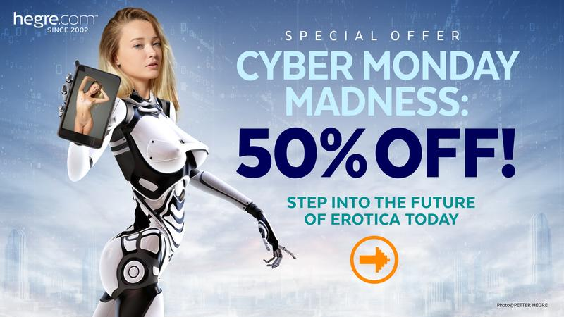 Cyber Monday 2020 - Time Limited 50% OFF Sale!