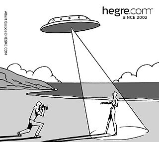 Dark Side of Hegre #125: Alien Visitors