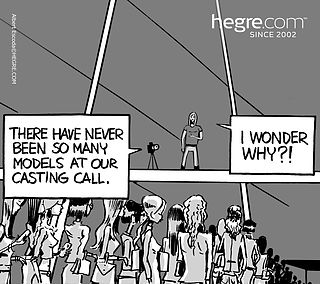 Dark Side of Hegre #32: Why have so many models shown up for the casting call?