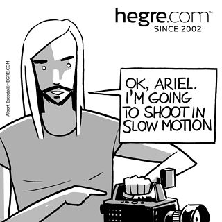Dark Side of Hegre #39: Petter knows how to please his audience…