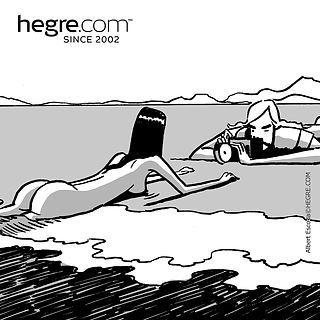 Dark Side of Hegre #61: Hegre girls love the sea, but this is too much…