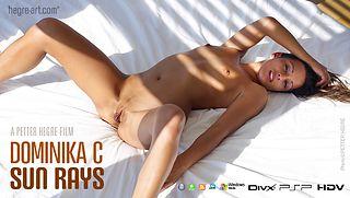 Dominika C Sun Rays